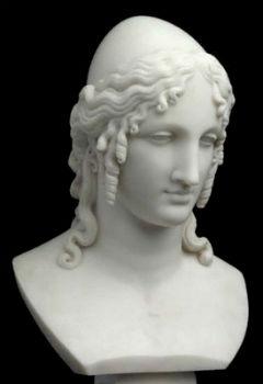 Антонио Канова - Голова Елены 1819.jpg