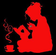 Утренний кофе с книжкой и кошкой под мышкой.jpg