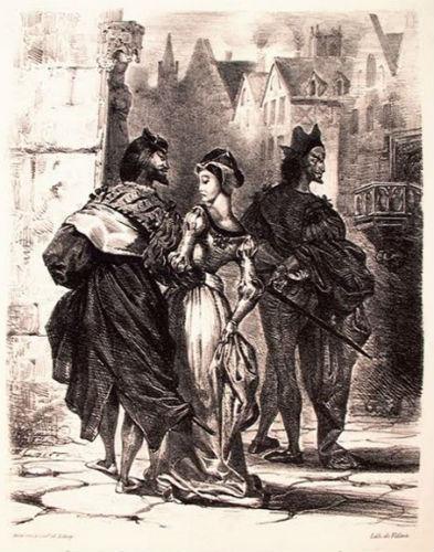 Фауст и Маргарита - литография 1828.jpg