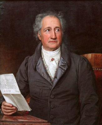 Йозеф Карл Штилер (1781-1858) - Портрет  Гёте (1828).jpg