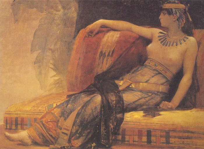Александр Кабанель - Клеопатра.jpg