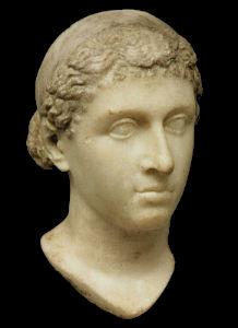 Клеопатра - древнеримская скульптура.jpg