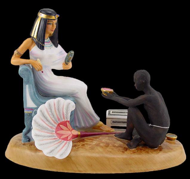 Cleopatra - Royal Doulton Figurine.jpg