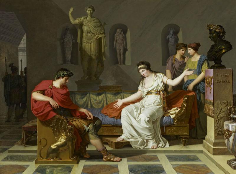 Louis Gauffier - Cleopatra and Octavian.jpg