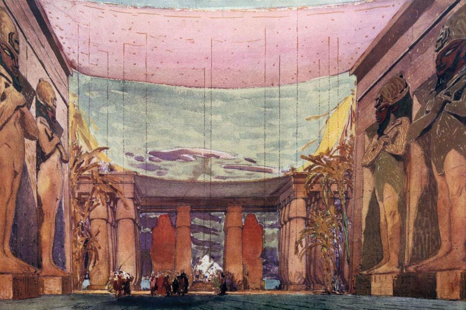 Бакст - балет Клеопатра 10.jpg
