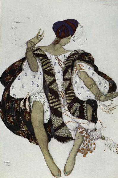 Бакст - балет Клеопатра 8.jpg