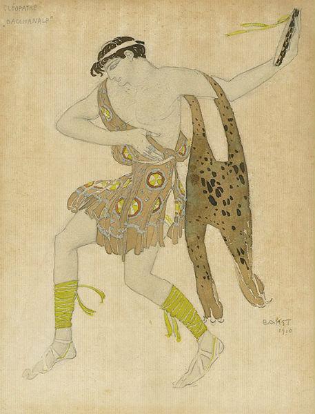 Бакст - балет Клеопатра 9.jpg