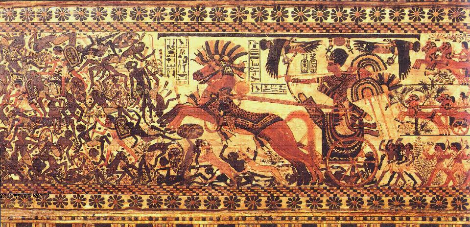 Тутанхамон в колеснице.jpg