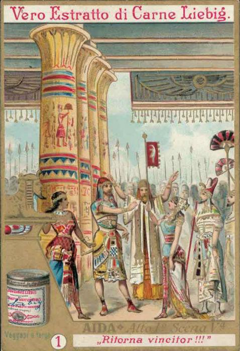 Aida 1891 - Atto I Scena V.jpg