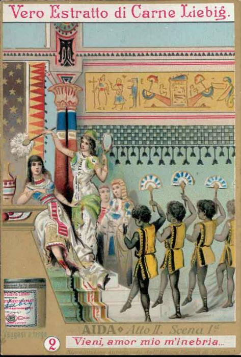 Aida 1891 - Atto II Scena I.jpg