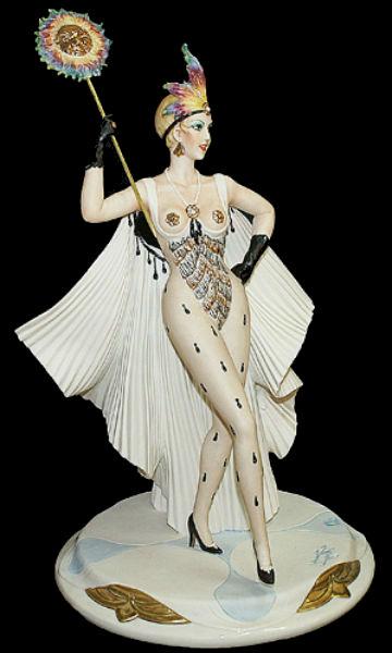 Статуэтка Элит Фабрис Танцовщица кабаре 1.jpg