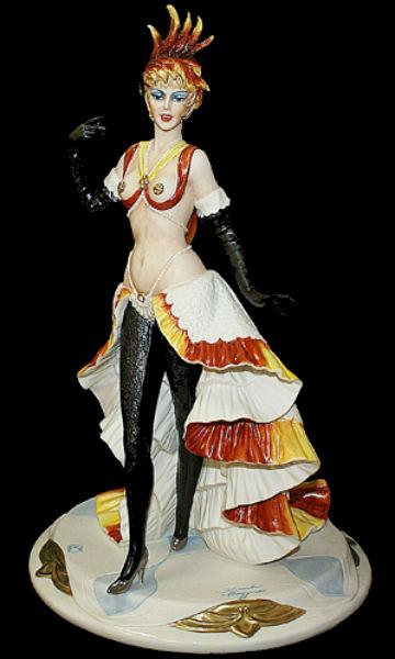 Статуэтка Элит Фабрис Танцовщица кабаре 2.jpg