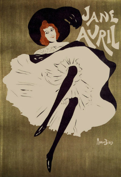 Maurice Biais - Жанна Авриль.jpg