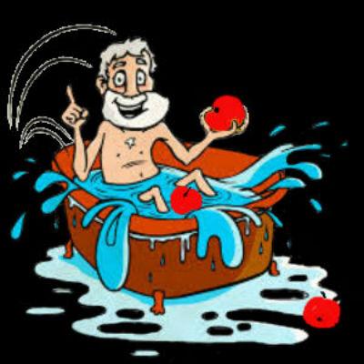 Архимед и яблоки.jpg