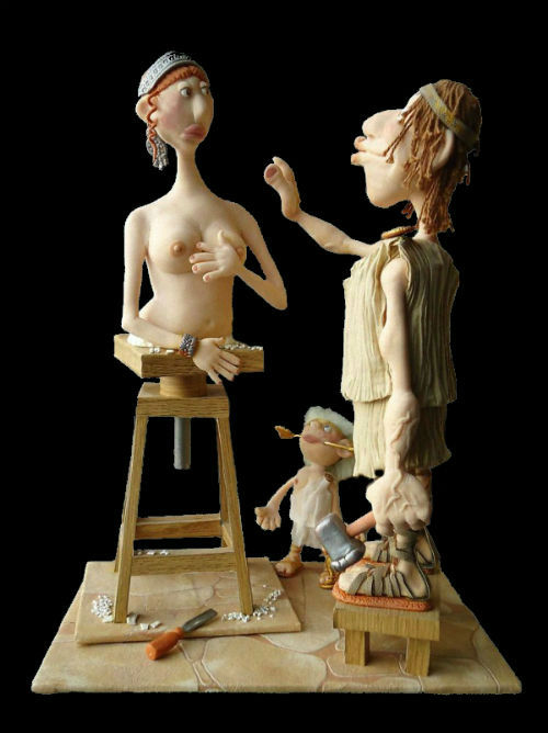 Интимная Сцена С Сашей Александр – Бесстыжие (2011)