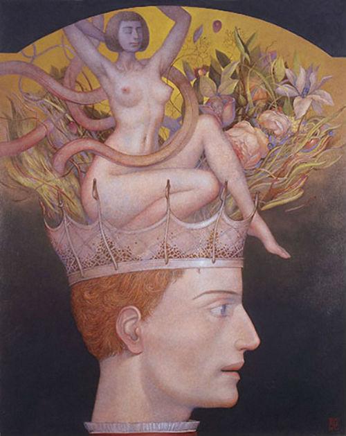 Michael Maschka (german) (1962) - Pygmalion 1997.jpg