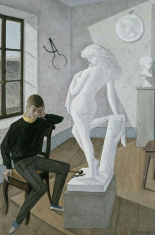 Émile François Chambon (swiss) (1905-1993) - Pygmalion 1961 - Musée d'Art et d'Histoire Genève.jpg