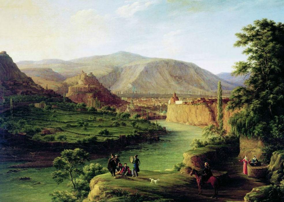 Вид Тифлиса - 1832.jpg