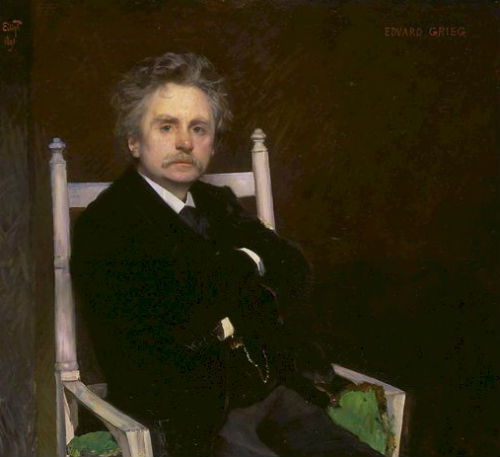 Eilif Peterssen - Edvard Grieg - 1891.jpg