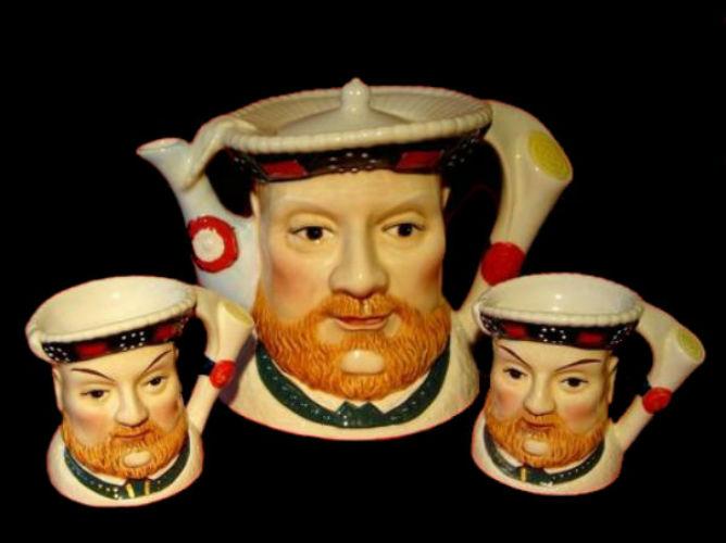 Чайный набор - Генрих VIII.jpg