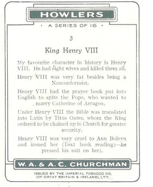 Король Генрих VIII - вкладыш к сигаретам - 2.jpg