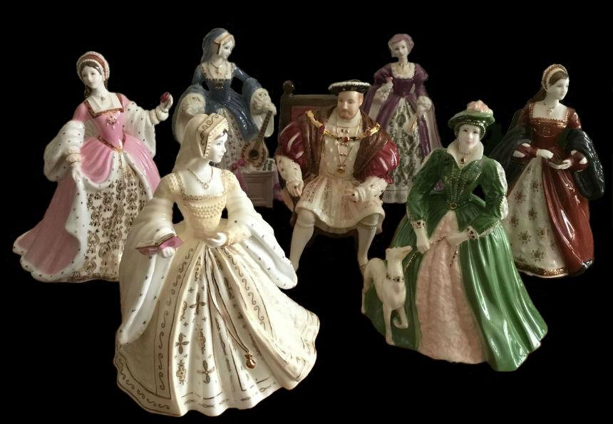 Генрих VIII и шесть его жён - Wedgwood.jpg