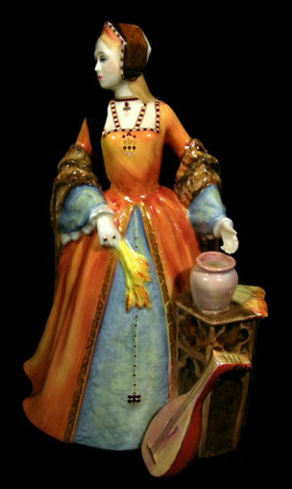 Royal Doulton - Джейн Сеймур.jpg