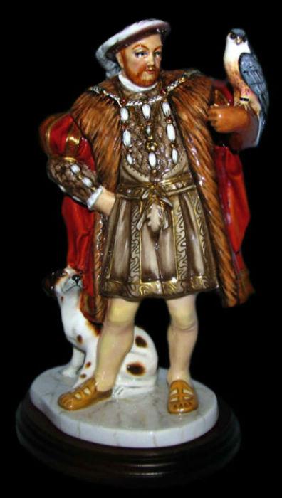 Royal Doulton - Henry VIII.jpg
