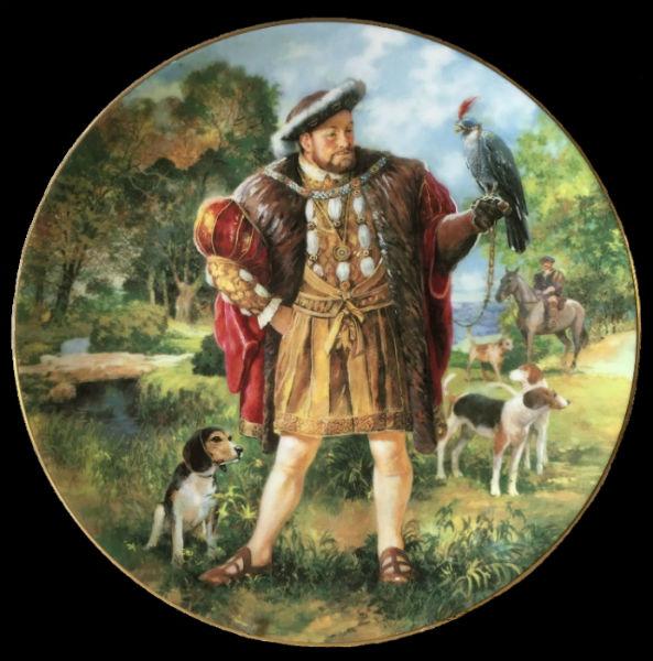 Генрих VIII - ROYAL DOULTON.jpg
