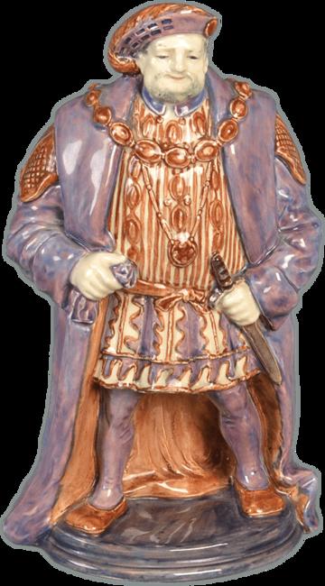 Henry VIII - Charles J. Noke (1924 -1938).png