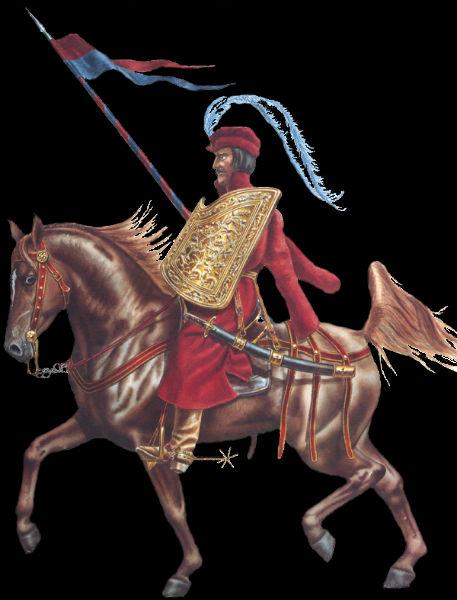 Венгерский гусар 15-16 веков.jpg