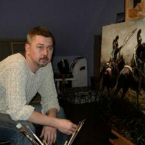 Mariusz Kozik - Люблин - Польша - художник-иллюстратор и концептуальный художник.jpg