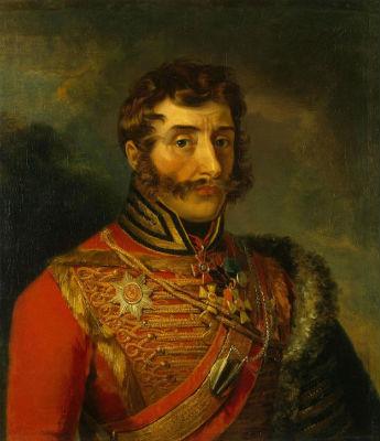 Джордж Доу - Портрет генерал-лейтенанта Дорохова Ивана Семёновича.jpg