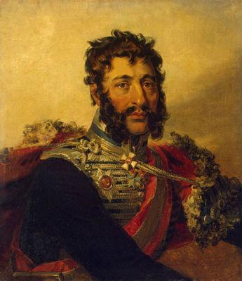 Джордж Доу - Портрет генерал-майора Кульнева Якова Петровича.jpg