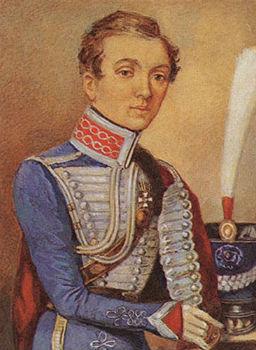 Неизвестный художник - Портрет Надежды Дуровой - 1810-е годы.jpg