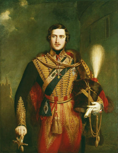 JOHN PARTRIDGE (1790-1872) - Prince Albert (1819-1861) - 1841.jpg