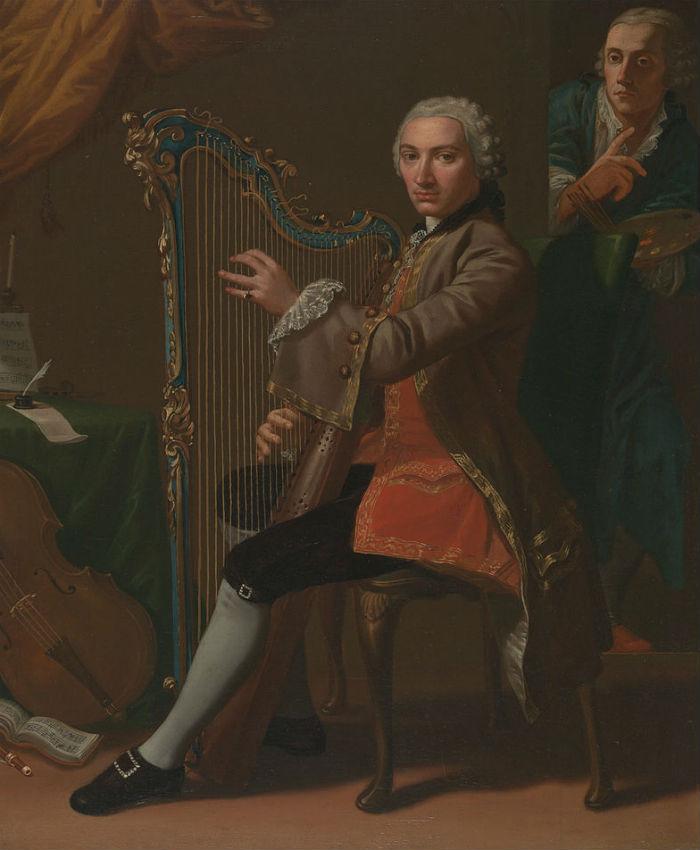 Christian Joseph Lidarti e Giovanni Battista Tempesti di Nathaniel Dance-Holland 1759–60.jpg