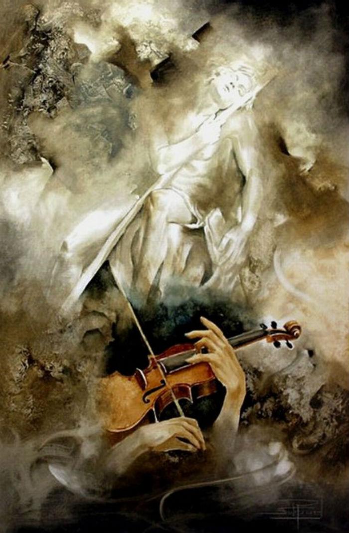 Роже Сюро - Скрипка.jpg