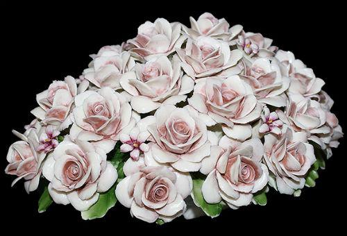 Италия - Каподимонте - цветы 5.jpg