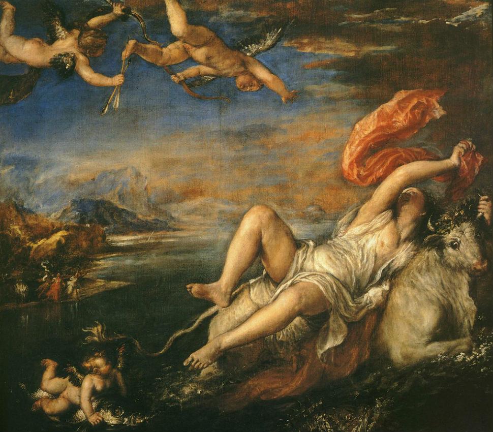 Тициан - Похищение Европы (1562).jpg