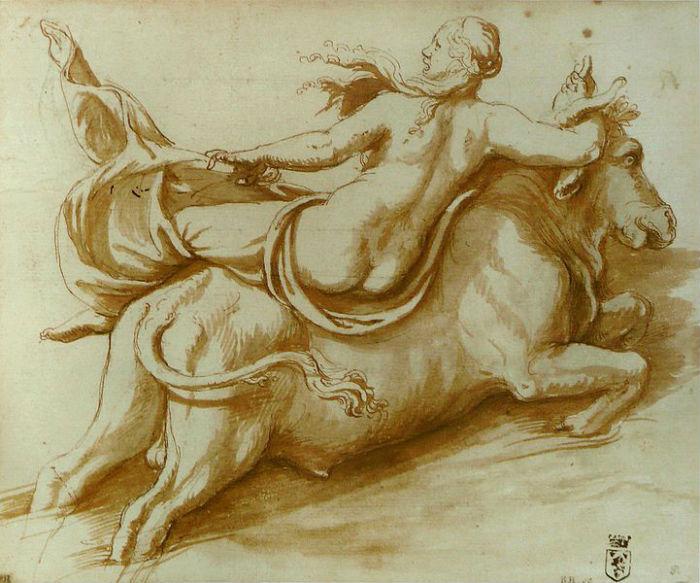 Giulio Romano (1492-1499) - L'Enlèvement d'Europe.jpg