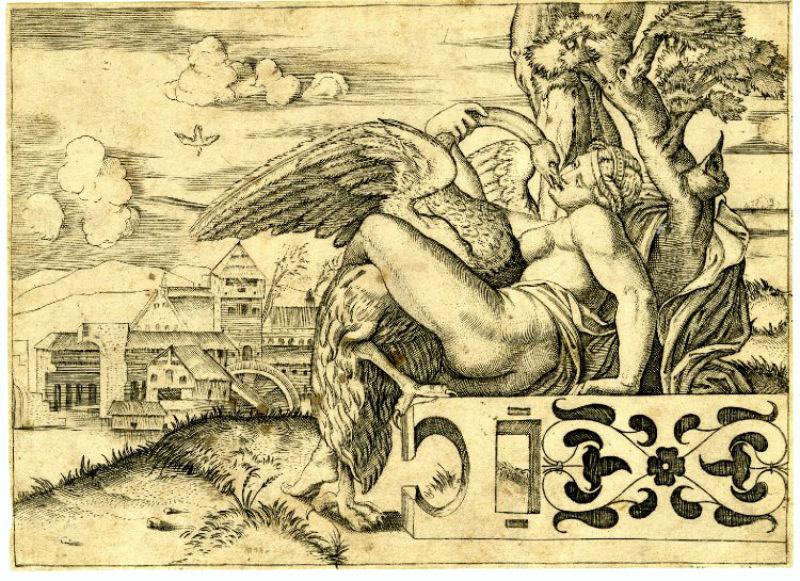 Приписывается Агостино Венециано (1515-1530).jpg