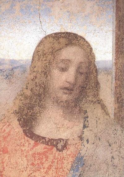 Леонардо да Винчи - голова Христа.jpg