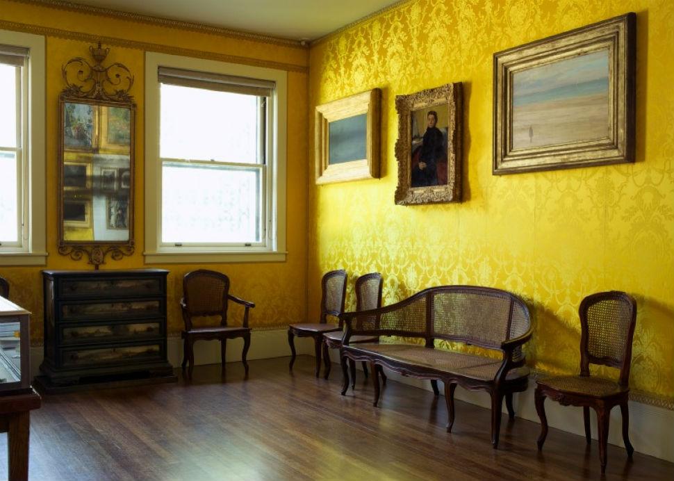 12 - Жёлтая комната в музее.jpg
