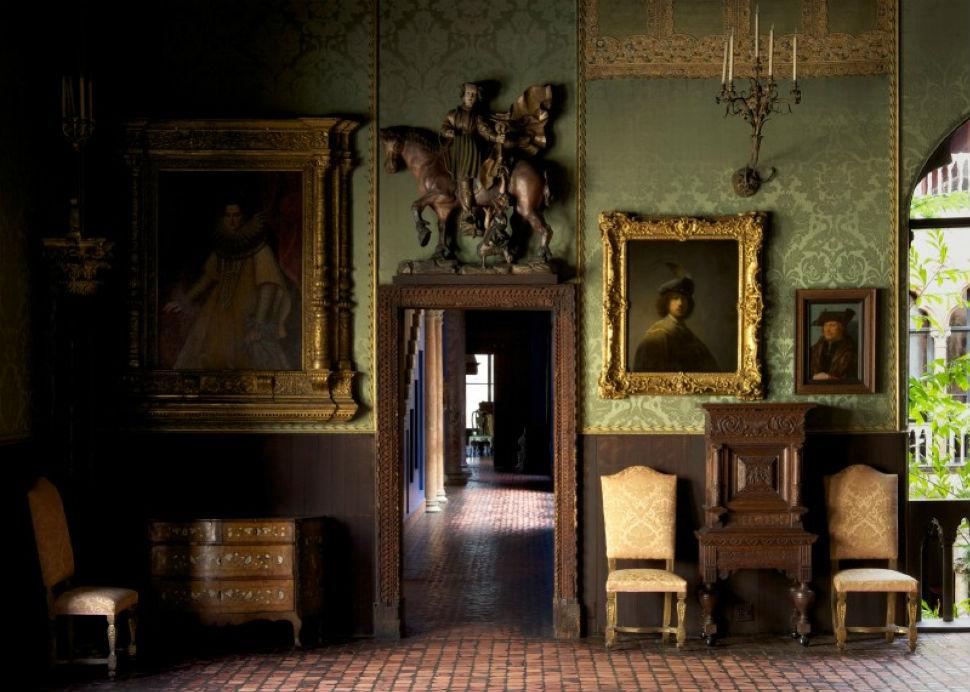 13 - Голландская комната в музее.jpg