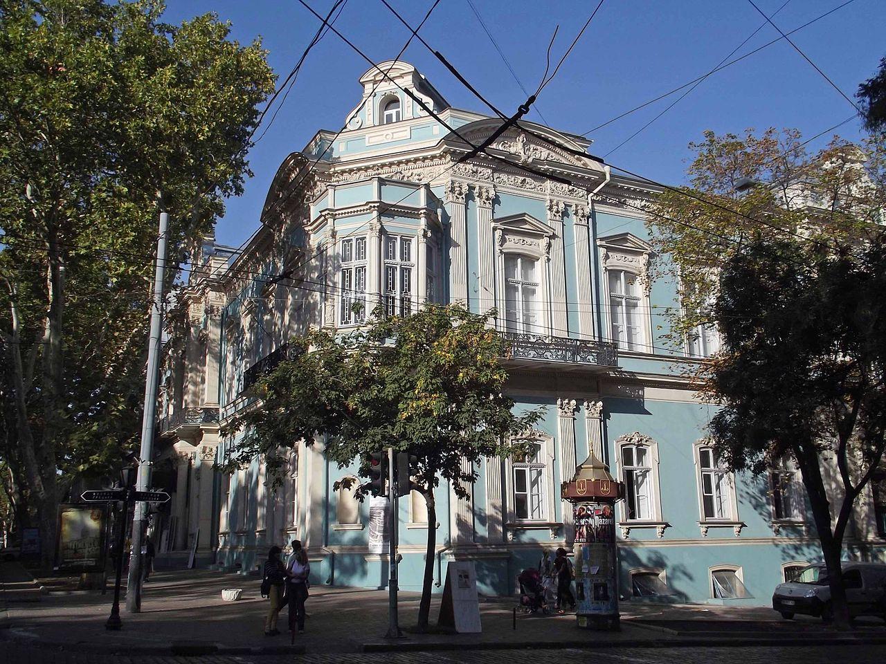 Одесский музей западного и восточного искусства.jpg