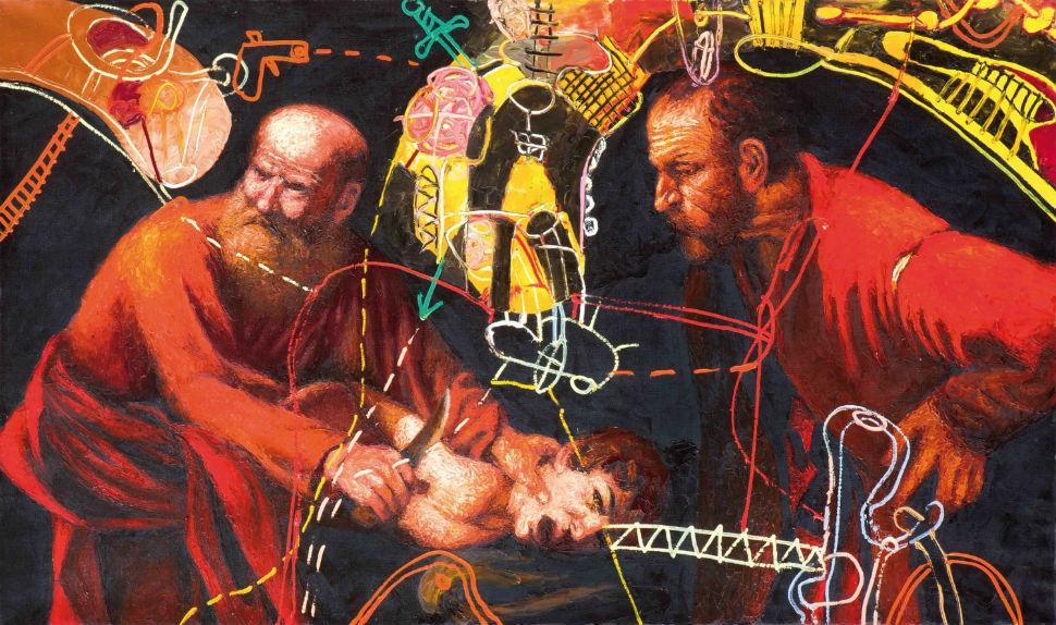 Ройтбурд и Караваджо 2.jpg