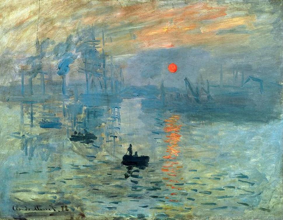 Клод Моне - Впечатление Восходящее солнце - 1872.jpg