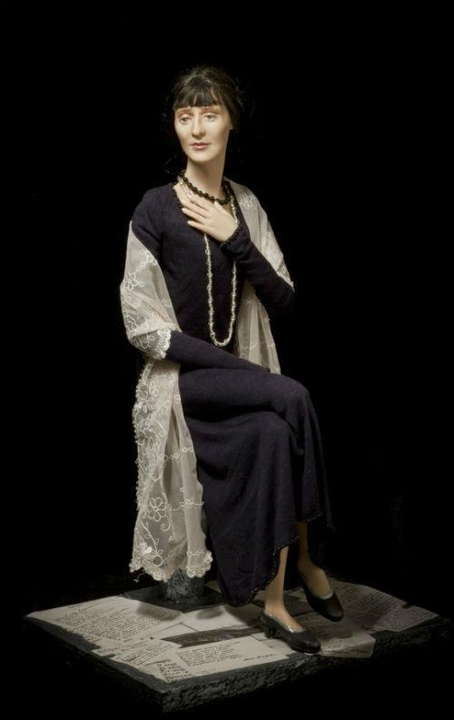 Анна Ахматова - кукла - автор Виолетта Озун.jpg