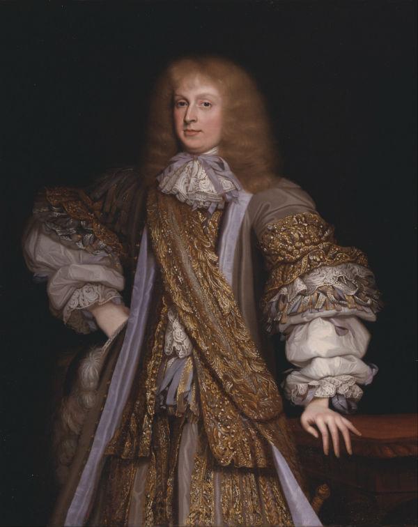 Джон Майкл Райт - Сэр Джон Корбет из Аддерли - 1676.jpg